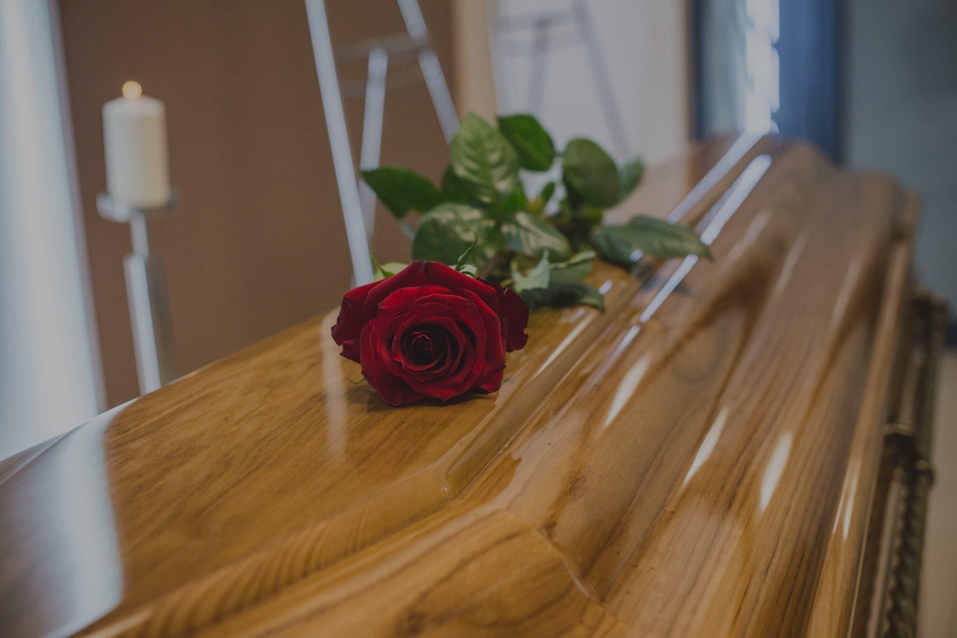 pogrzeb świecki