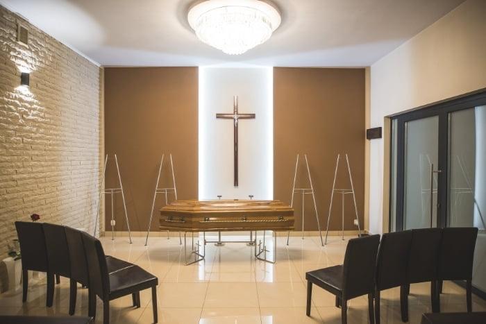 uslugi pogrzebowe wyszków