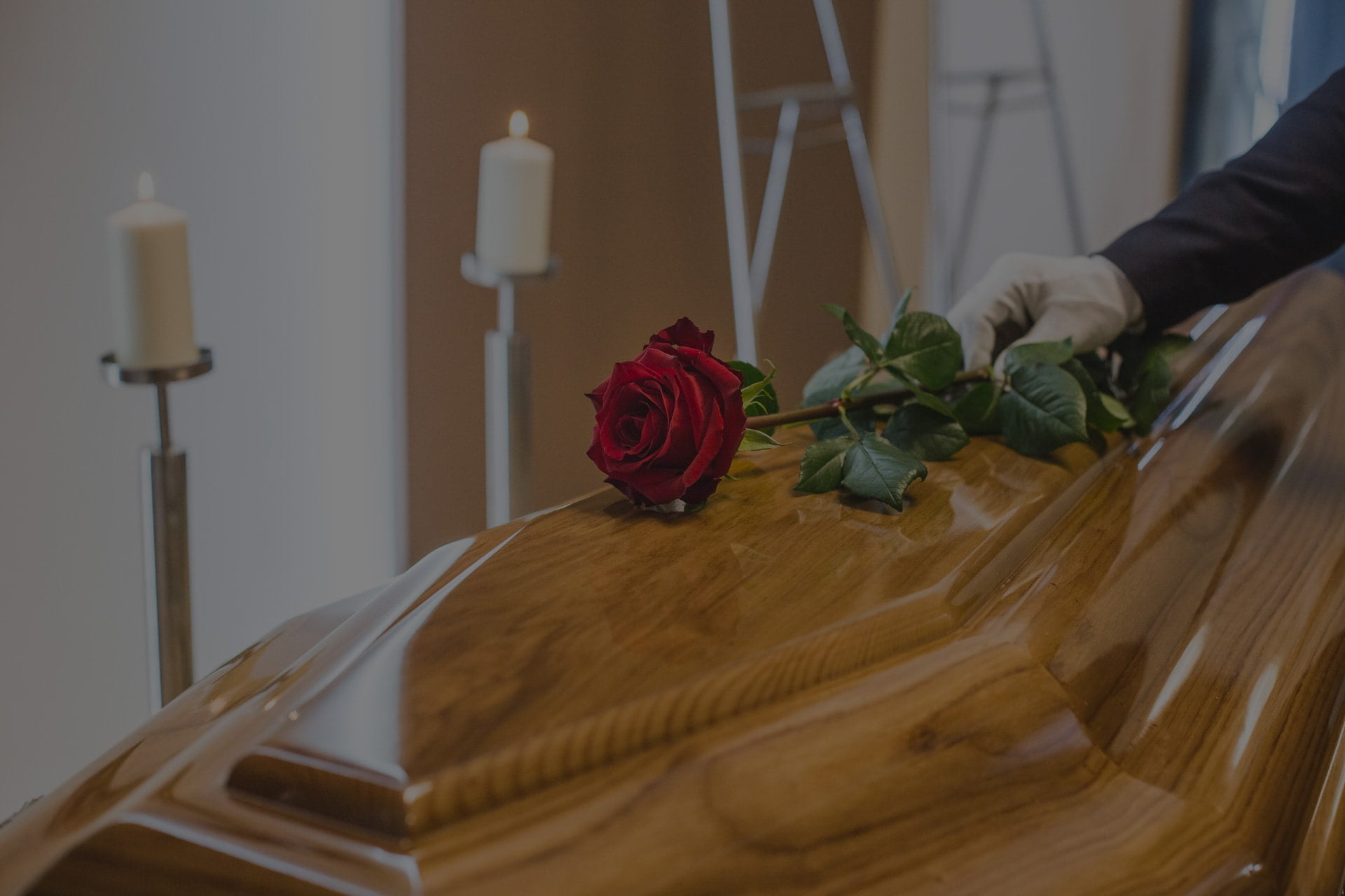 usługi pogrzebowe kobyłka