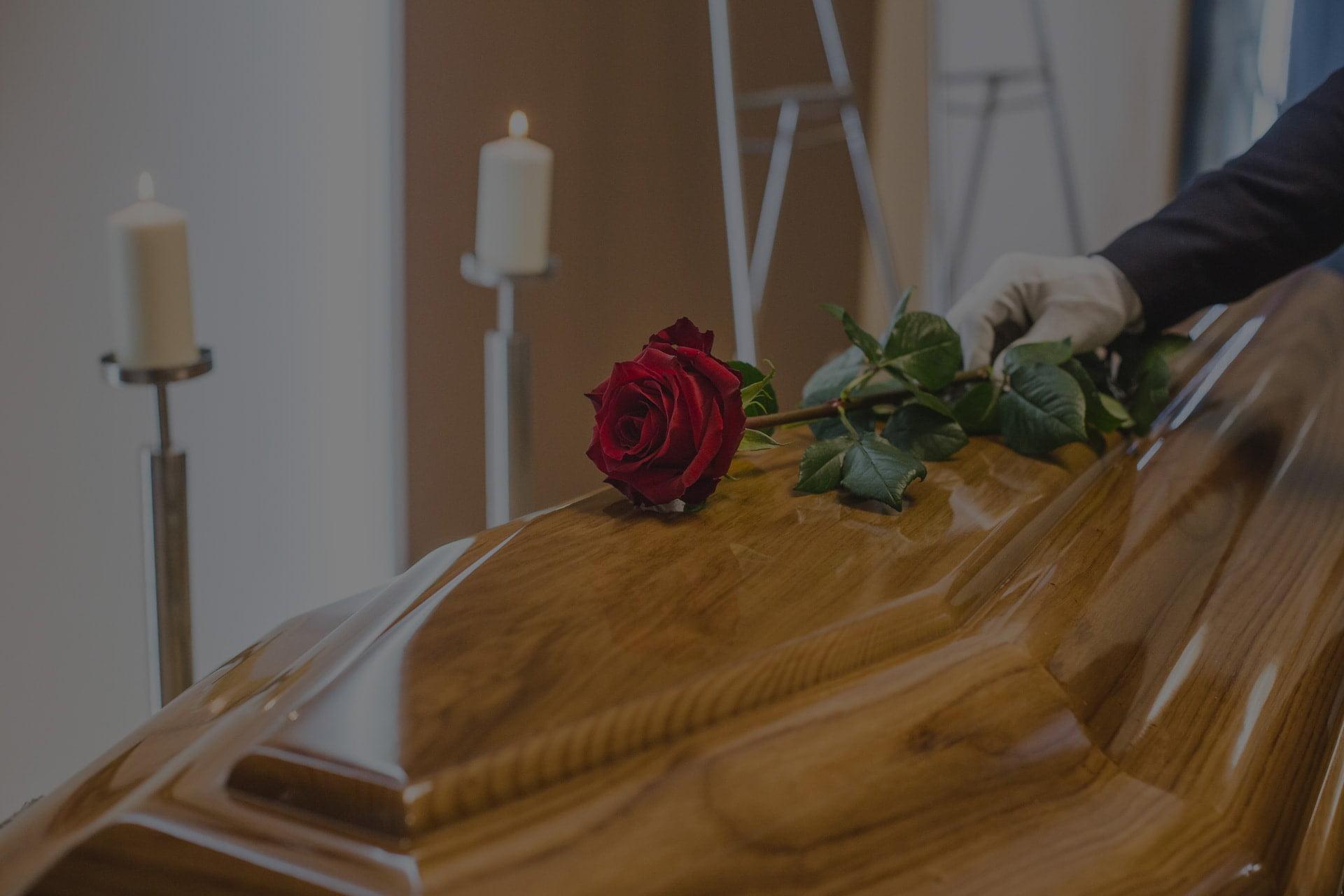 usługi pogrzebowe tarchomin