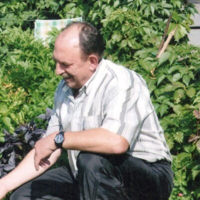 Nekrolog Adam Mianecki