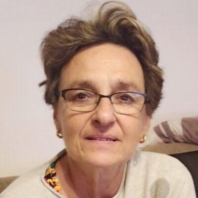 Nekrolog Grażyna Dąbrowska