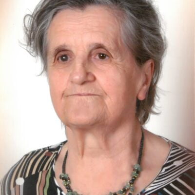 Nekrolog Karolina Gutowicz