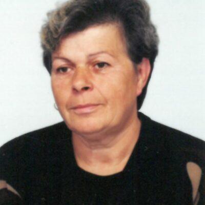 Nekrolog Ewa Szymańska