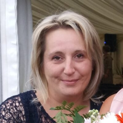Nekrolog Aneta Pływacz