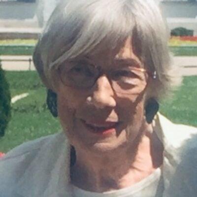 Nekrolog Maria Adamczyk