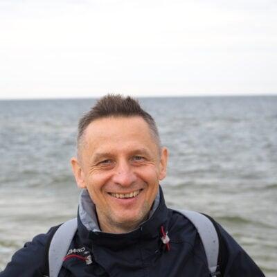 Nekrolog Jacek Nowakowski