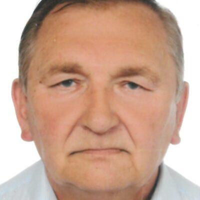 Nekrolog Benedykt Wiśniewski