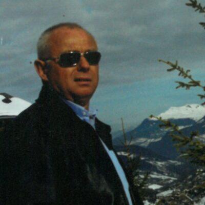 Nekrolog Tadeusz Stasiak