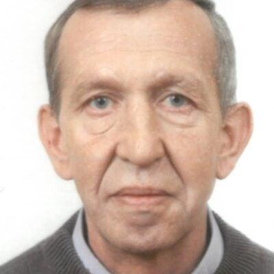 Nekrolog Sławomir Suchocki